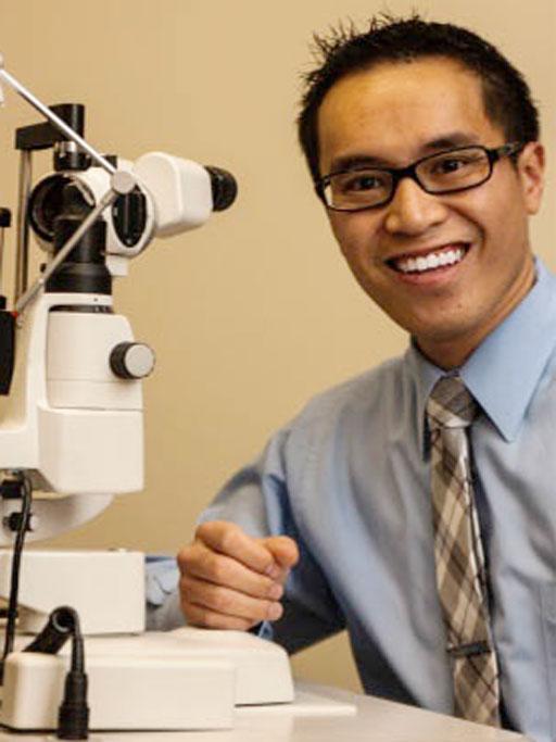 Dr. Steven Nguyen