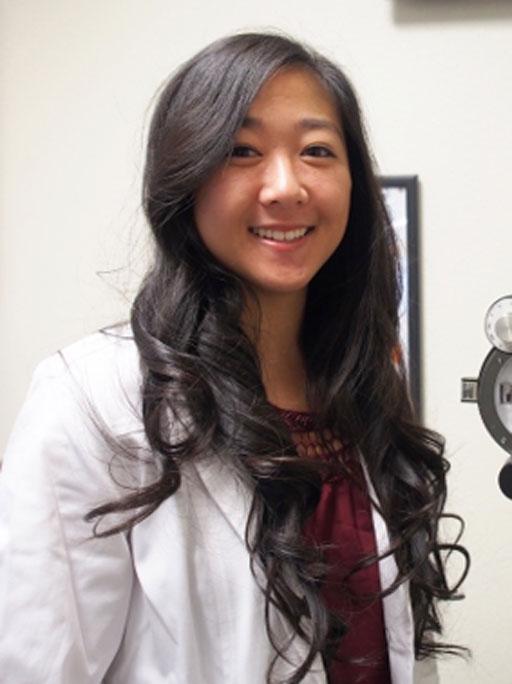 Dr. Emily Tam