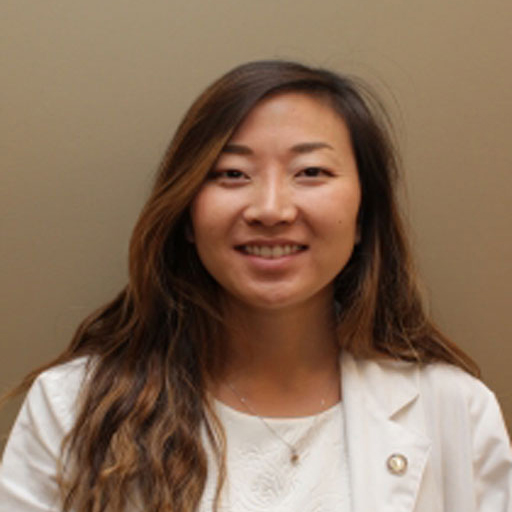 Dr. Crystal Kim